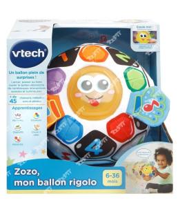 VTECH - Zozo, mon ballon rigolo