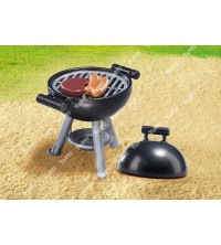 PLAYMOBIL  - VALISETTE BARBECUE