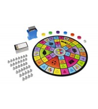 HASBRO - TRIVIAL PURSUIT PARTY A5224