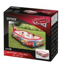 INTEX - PISCINE CARS REF 57478
