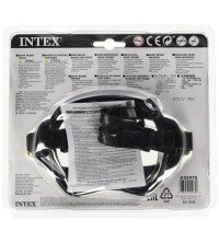 INTEX - MASQUE DE PLAGE REF 55975