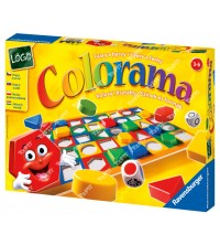 RAVENSBURGER - COLORAMA 24431