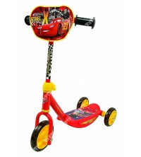 SMOBY - Scooter Cars 3 roues 750107