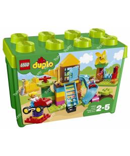 """LEGO - La grande boîte """"cour de récréation"""" 10864"""
