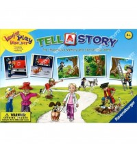 RAVENSBURGER - Tell-A-Story 22054