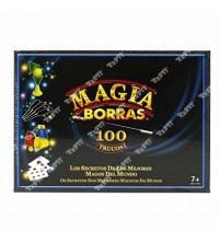 EDUCA - Magie Borras 100Tours 16684