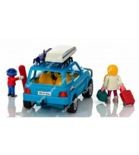 Playmobil - Winter SUV
