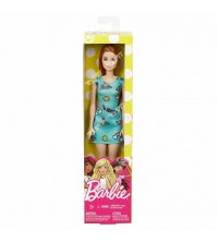 MATTEL - TRENDY BARBIE POP ASST