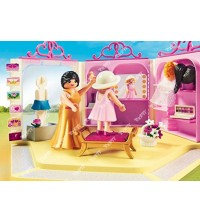 Playmobil - BOUTIQUE ROBES DE MARIES