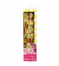 MATTEL - POUPPE TRENDY BARBIE POP ASST