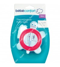 SAFETY FIRST - BBC Thermomètre de Bain Tortue marine