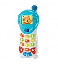 WINFUN - LIGHT-UP TALKING PHONE 0619-33