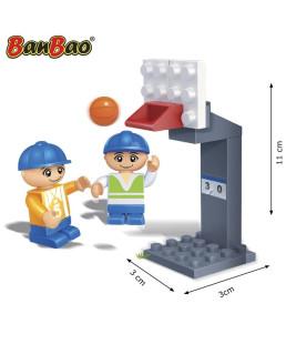 BANBAO - JOUET GIFT BANBAO