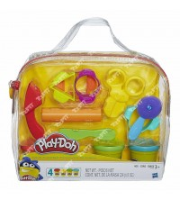 LETS - PLAY DOUGH TUBE L8509