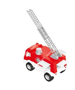 DOLU - Camion pompier