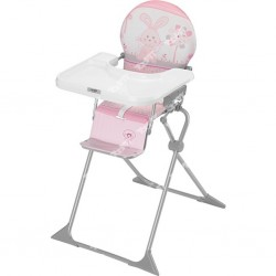 BREVI - CHAISE HAUTE JUNIOR 675 ROSE