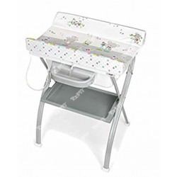 BREVI - TABLE A LANGER LINDO 673 GRIS