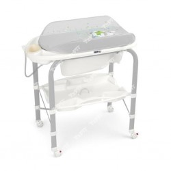CAM - TABLE A LANGER CAMBIO BLANC 235