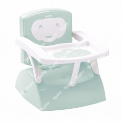 THERMOBABY - REHAUSSEUR DE CHAISE VERT