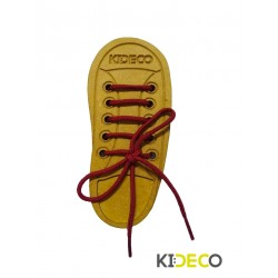 KIDECO - CHAUSSURE A LACER