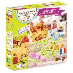 SMOBY - FUN BISCUITS 312100