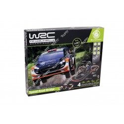 WRC - WRC Speed Road Bridge 91002
