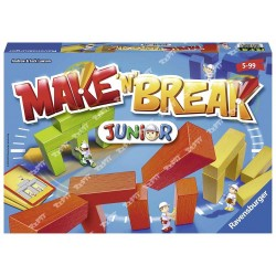 RAVENSBURGER - MAKE IN BREAK JUNIOR 22009