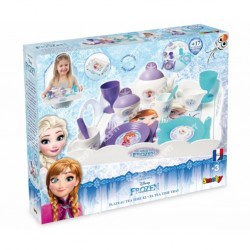 SMOBY - PLATEAU XL TEA TIME FROZEN 310576