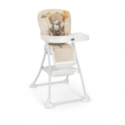 CAM - Chaise Haute Mini Plus Beige 240