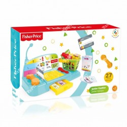 FISHER PRICE – CAISSE ENREGISTREUSE