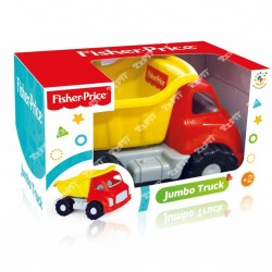 FISHER PRICE - CAMION A BENNE BASCULANT