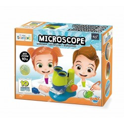 BUKI - MINI SCIENCES - MICROSCOPE 9003