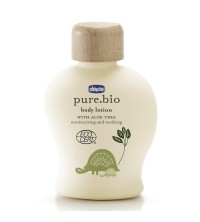 CHICCO - LOTION CORPS PURE BIO