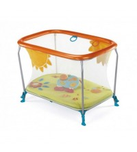 BREVI - PARC SOFT AND PLAY 115 GREEN