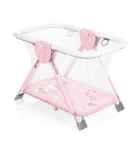 BREVI - PARC SOFT PLAY HELLO KITTY ROSE