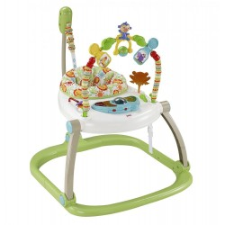 FISHER PRICE - TROTTEUR BEBE JUMPERO