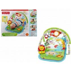 FISHER PRICE - BUSY BABY RAINFOREST