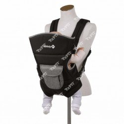 SAFETY FIRST - Porte bébé SF1 Youmi Noir