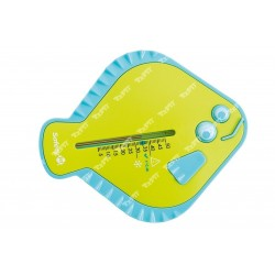 SAFETY FIRST - THERMOMETRE SF1 PLAT POISSON