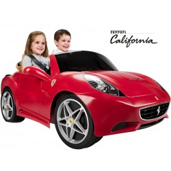 FEBER - VOITURE FERRARI CALIFORNIA 12V 6330