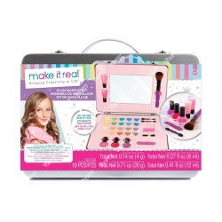 MAKE IT REAL - GLAM MAKEUP SET