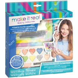 MAKE IT REAL - GIRL ON THE GO COSMETIC SET (ORGINAL)