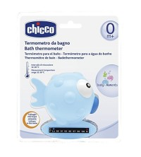CHICCO - CHIC.THERMOMETRE DE BAIN BLUE FISH