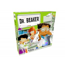 BLUE ORANGE  - DR BEAKER