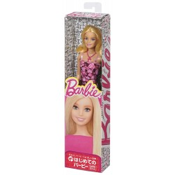 MATTEL - Barbie trendy pop, assortis