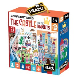 HEADU - The Castle of the Nights IT20904