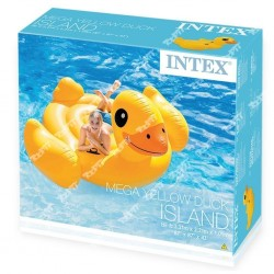 INTEX - POUSSIN GONFLABLE 56286