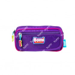 BOMEXPORT - Trousse Multi Poches 2 PEARL TS02