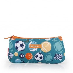 GABOL - TROUSSE REF 224118/19 GYM