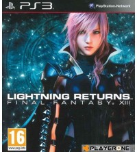 SONY - JEUX PS3 LIGHTNING RETURNS